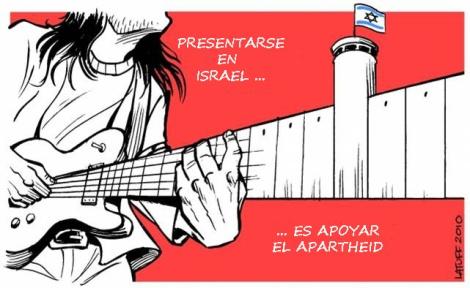 apartheid artistas esp